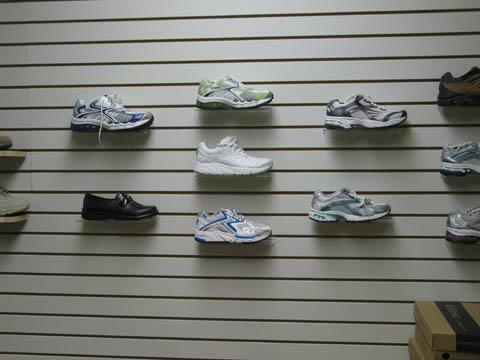 Custom Fitted Orthopedic Shoes
